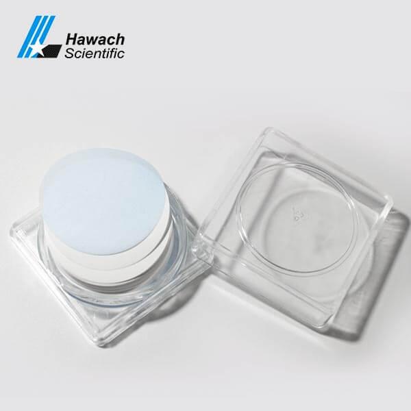 0,22 Мембранные фильтры из ацетата целлюлозы (CA)