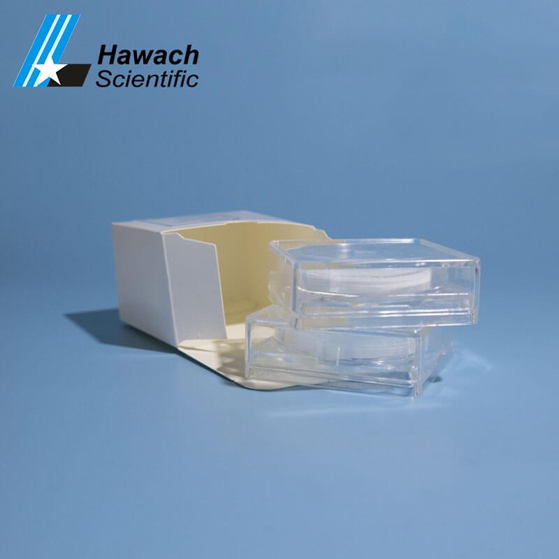 0,22 Гидрофобные PTFE мембранные фильтры