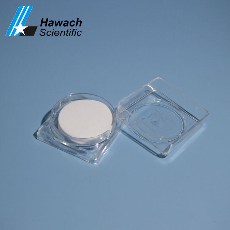 0,45 Гидрофобные PTFE мембранные фильтры