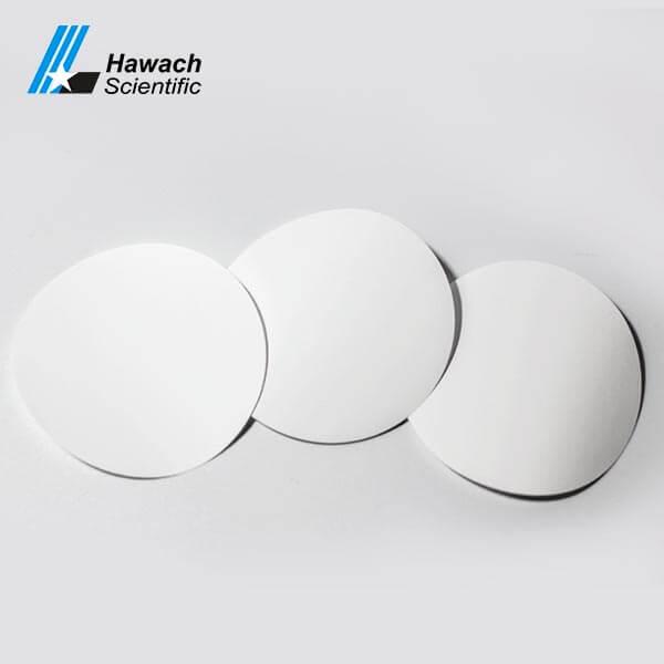 Китай 0,45 PVDF мембранные фильтры для лаборатории