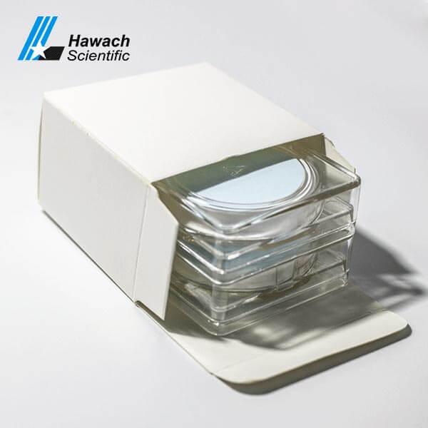 Микропористые стекловолоконные мембранные фильтры