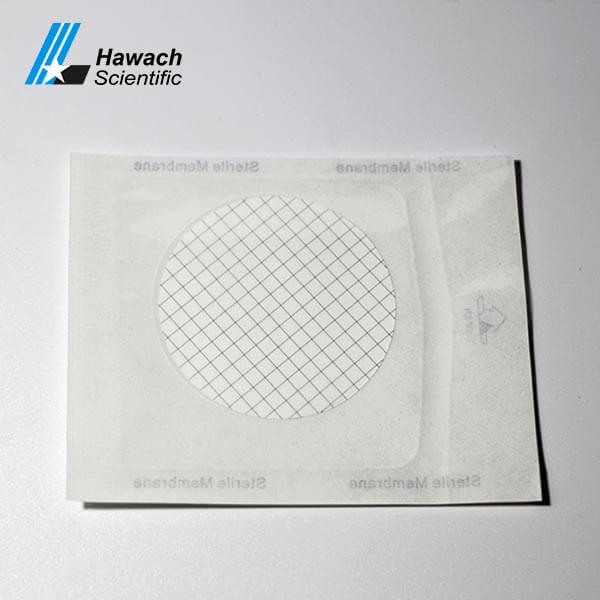 Сетка мембранных фильтров MCE дисковая